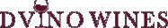Dvino Wines Logo